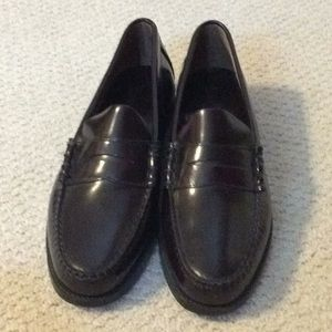 Bass 13 m new loafer